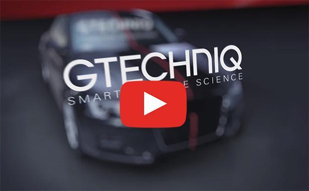 gtechniq - screen z youtube
