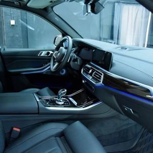 zabezpieczenie wnętrza samochodu szczecin 2
