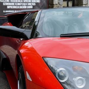 Lamborghini murcielago 10