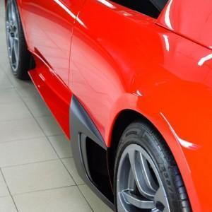 Lamborghini murcielago 12