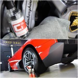 Lamborghini murcielago 17