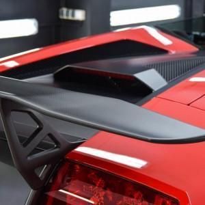 Lamborghini murcielago 19
