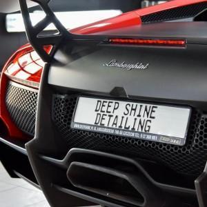 Lamborghini murcielago 20