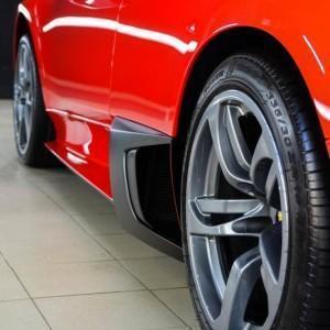 Lamborghini murcielago 23