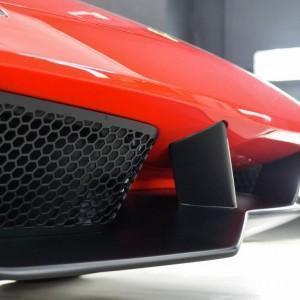 Lamborghini murcielago 24