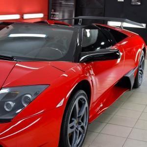Lamborghini murcielago 32