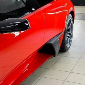 Lamborghini murcielago 33