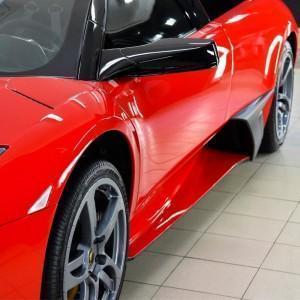 Lamborghini murcielago 34