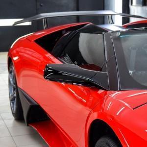 Lamborghini murcielago 37
