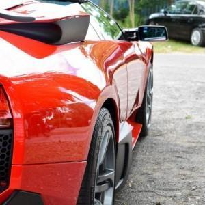 Lamborghini murcielago 4