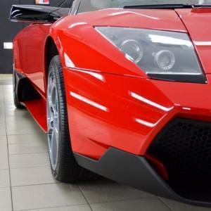 Lamborghini murcielago 47