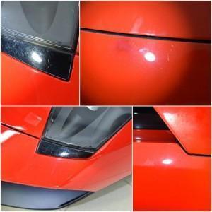 Lamborghini murcielago 57