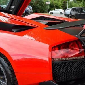 Lamborghini murcielago 7