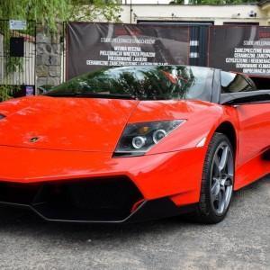 Lamborghini murcielago 8