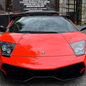 Lamborghini murcielago 9