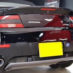 Aston Martin Vantage 19