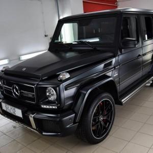 Mercedes gelandewagen 10