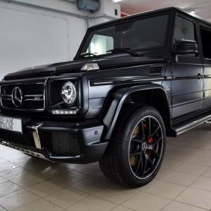 Mercedes gelandewagen 11