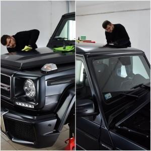 Mercedes gelandewagen 13