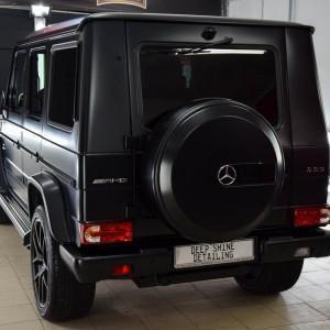Mercedes gelandewagen 3
