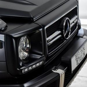 Mercedes gelandewagen 5