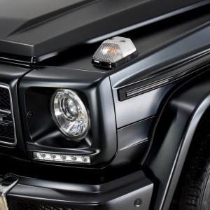 Mercedes gelandewagen 7