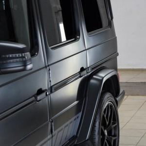 Mercedes gelandewagen 9