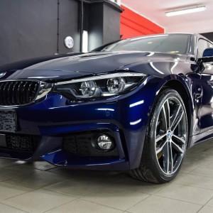 BMW 440i 18