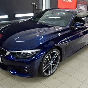 BMW 440i 6