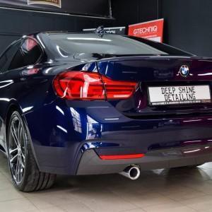 BMW 440i 7