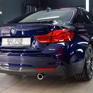 BMW 440i 8