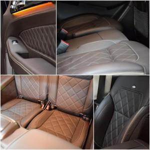 Mercedes GLS 12