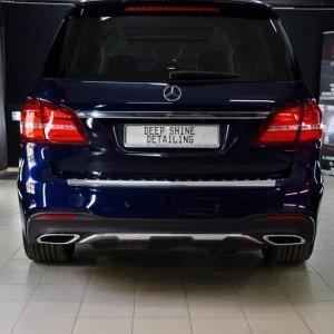 Mercedes GLS 13
