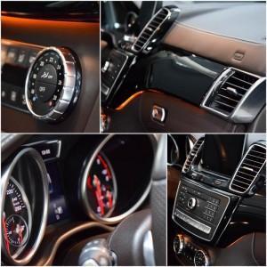 Mercedes GLS 17