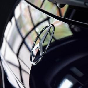 Mercedes GLS 21