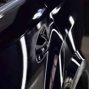 Mercedes GLS 23