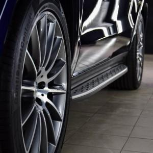 Mercedes GLS 24