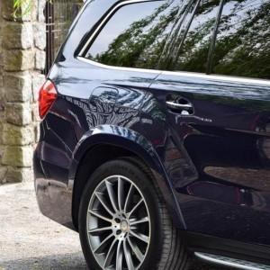 Mercedes GLS 28