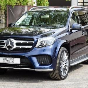 Mercedes GLS 33
