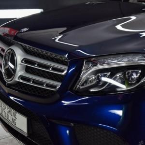 Mercedes GLS 8