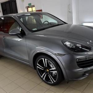 Porsche Cayenne 28