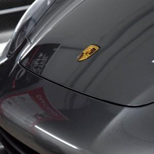 Porsche Cayenne 30