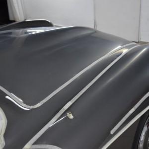 Mercedes 190 SL 11