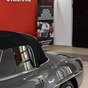 Mercedes 190 SL 18