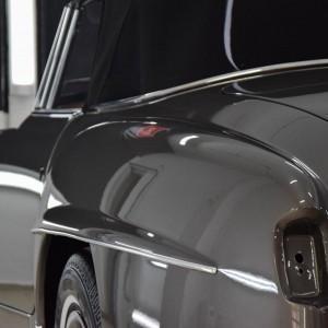 Mercedes 190 SL 20