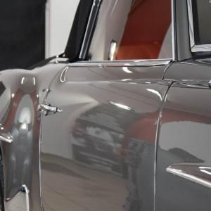 Mercedes 190 SL 23