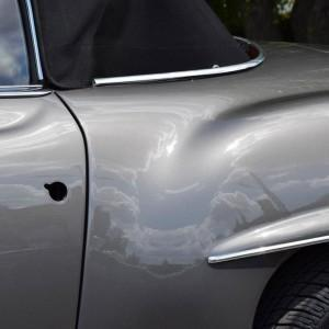 Mercedes 190 SL 5