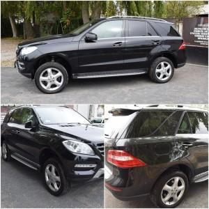 Mercedes ML 11