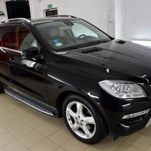 Mercedes ML 28