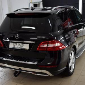 Mercedes ML 33